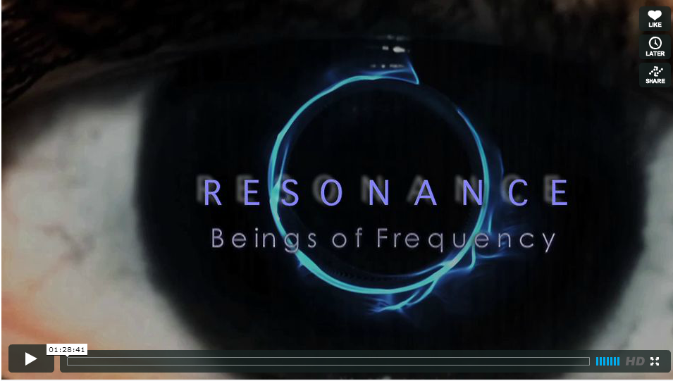 Resonance Movie